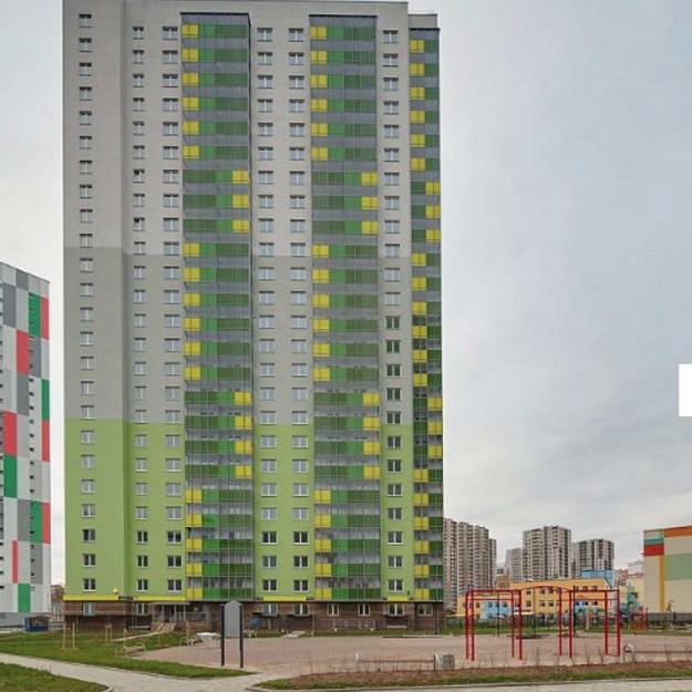 ЖК Синема, ход строительства, стройка, комплекс, новостройка, жилой